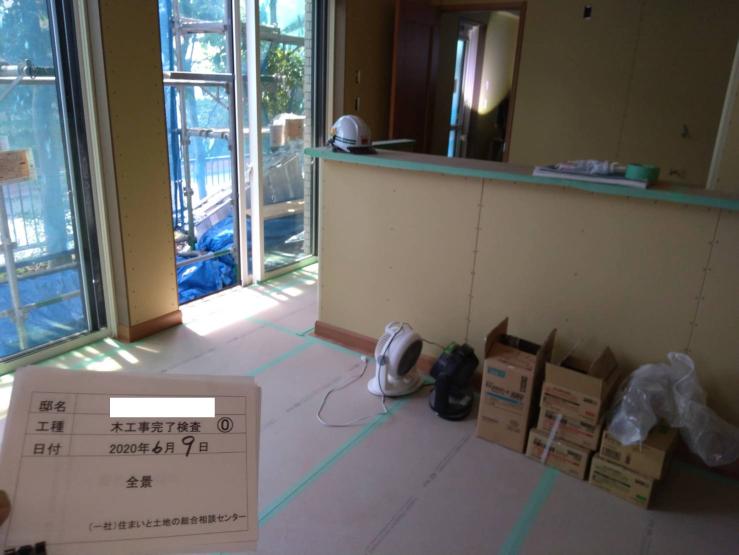 地盤改良の提案が三井ホームが一番丁寧だった